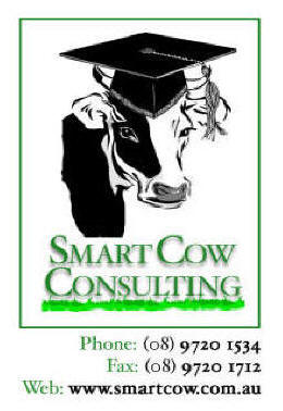 Follow link to Smart Cow Consulting
